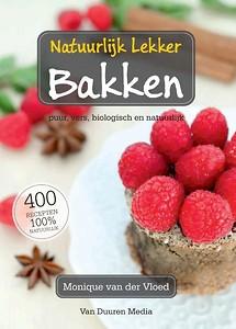 400 natuurlijke bakrecepten