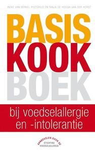 Basiskookboek bij voedselallergie en -intolerantie
