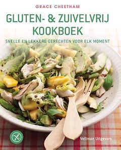 Gluten- en zuivelvrij kookboek