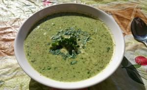 sla soep