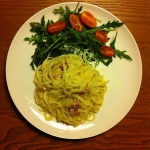 spaghetti carbonara1
