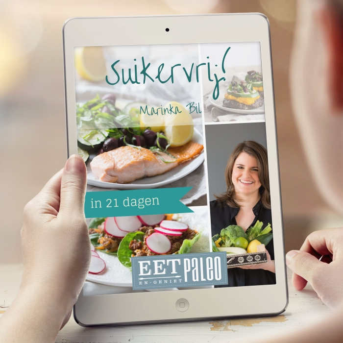 eetpaleo-suikervrij-ebook