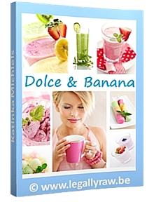 dolce-banana Glutenvrije en lactosevrije recepten