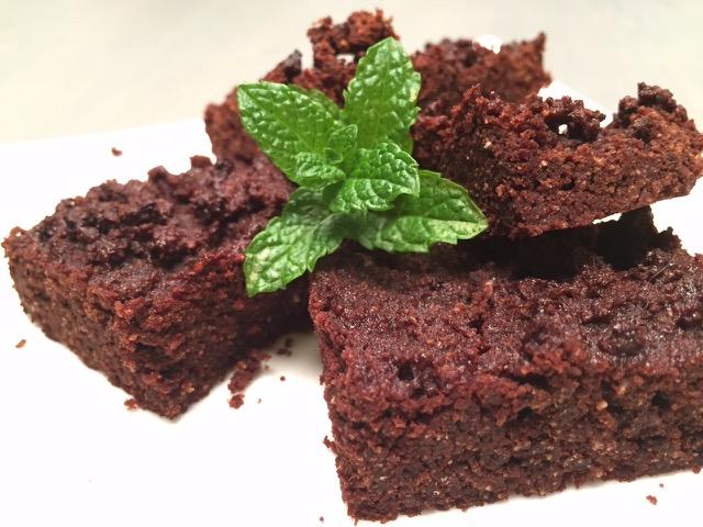 Recept van Claire: Brownies met Kokos!