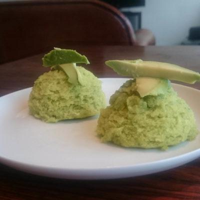 Mugcake van Avocado