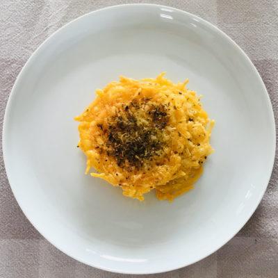 Kaaskoekjes met Italiaanse kruiden